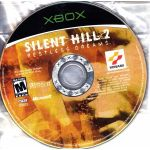 Silent Hill 2 Restless Dreams (Disc only)