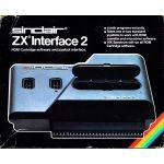 Sinclair ZX Interface 2