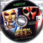 Star Wars: Knights Of The Old Republic II (Disc)