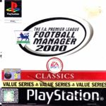 The F.A Premier League Football Manager 2000