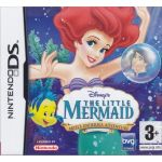 The Little Mermaid Ariel's Undersea Adventure