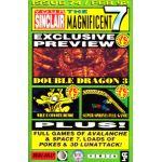 The Magnificent 7 Feb 1992