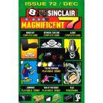 The Magnificent 7 No. 8 Dec 1991