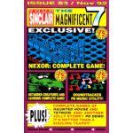The Magnificent 7 Nov 92
