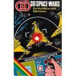 3D Space Wars.