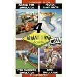 4 Quattro Sports