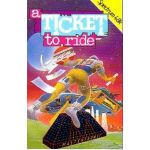 A Ticket To Ride.