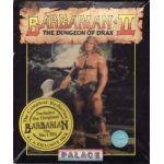 Barbarian II (BIG BOX)
