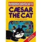 Caesar The Cat