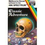 Classic Adventure.