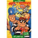Cop 'n' Robbers