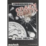 Crazy Comets.