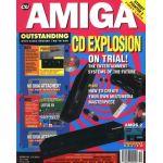 CU Amiga October 1992