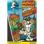 Danger Mouse Black Forest Chateau.