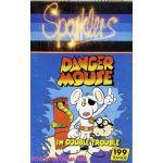 Danger Mouse Double Trouble