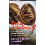 Devils of the Deep