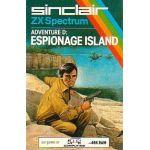 Espionage Island