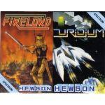 Firelord/Uridium