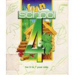 Fun School 4 (5-7) (disc)