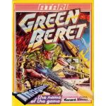 Green Beret. (800 Only)