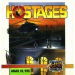 Hostages (disc)