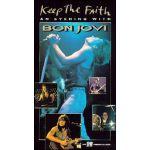 Keep The Faith. An Evening With Bon Jovi (Music)
