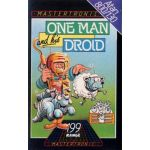 One man & His Droid.