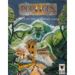 Populous 2:Trials of the Olympian Gods,