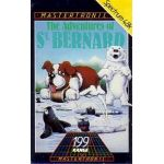 The Adventures of St Bernard.