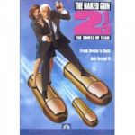 The Naked Gun 2 1\2: The Smell Of Fear. (Film)