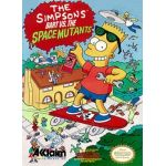 The Simpson's Bart vs The Space Mutants.