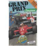 3D Grand Prix (Cassette)