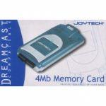 4MB Memory Card