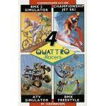 4 Quattro Racers.