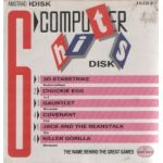 6 Computer Hits (DISC)