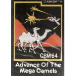 Advance of the Mega Camels.