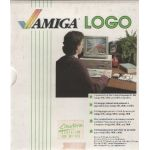 Amiga LOGO Tutorial and Reference