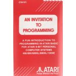 An Invitation to Programming.