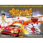 Arcade Hall Of Fame