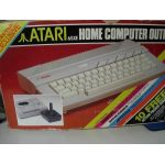 Atari 65XE Home Computer.(BOXED)