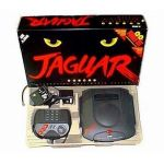 Atari Jaguar (boxed)