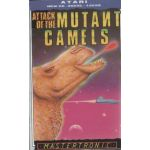 Attack of the Mutant Camels.