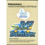 B17 Bomber