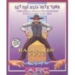Badlands Pete