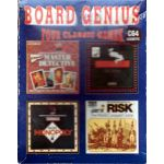 Board Genius