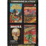 Commodore 64 4 pack