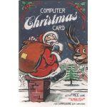 Computer Christmas Card