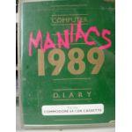 Computer Manics 1989 Diary.