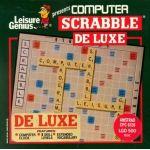 Computer Scrabble