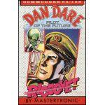 Dan Dare: Pilot of the Future.